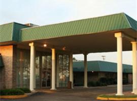 Motel 6 Miami, Miami (Near Baxter Springs)