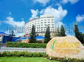 Mekong My Tho Hotel, My Tho