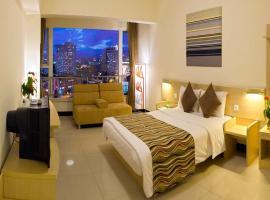 Dushi 118 Hotel, Leling