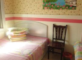 Ms Li Guest House, Yanji (Tumen yakınında)