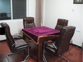 Anxian Longfeng Business Hotel, Anzhou (Beichuan yakınında)