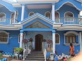 Premier Holiday Apartment Benaulim Goa