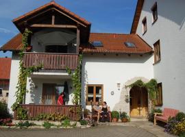 Ferienhof Fuchs, Waischenfeld