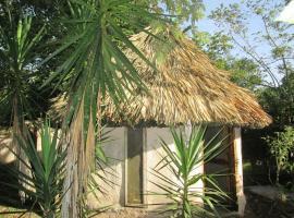 Chaya Maya Jungle Lodge