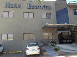 Hotel Brandts Ejecutivo Los Robles