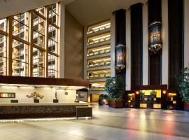 Hilton Bellevue