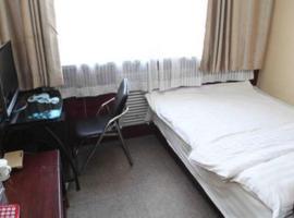 Hongsheng Hotel, Huairen