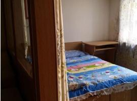 Lvyuan Apartment, Fusong (Songjianghe yakınında)