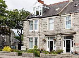 Kildonan Guest House
