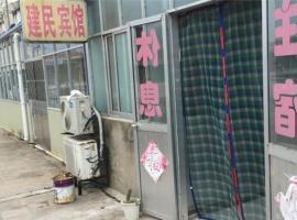 Suqian Jianmin Inn, Suqian (Xiaodian yakınında)