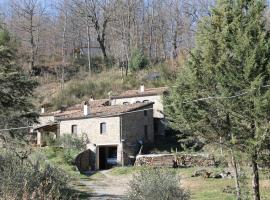 Case Vacanza S. Nicola, Viggianello (San Severino Lucano yakınında)