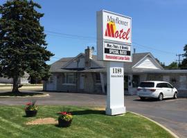 Mayflower Motel
