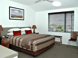 Craythornes Halswell Hotel, Christchurch