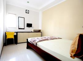 Hotel Elresas, Lamongan (рядом с городом Mantup)