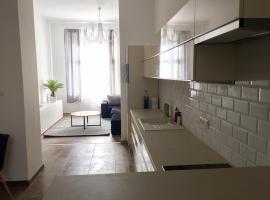 White Dream Home
