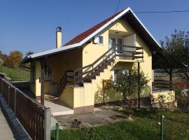Holiday Home Dora, Забок (рядом с городом Sveti Križ Začretje)