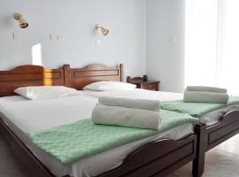 Glaros Rooms