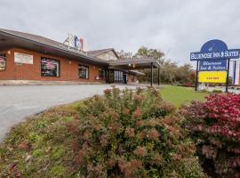 Bluenose Inn & Suites, Halifax (Bedford yakınında)