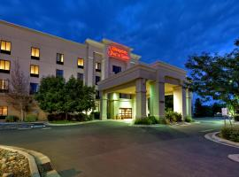 Hampton Inn & Suites Nampa at the Idaho Center, Nampa