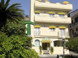 Hotel Sylesia, Letojanni