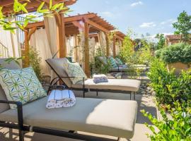 Allegretto Vineyard Resort Paso Robles, Пасо-Роблс