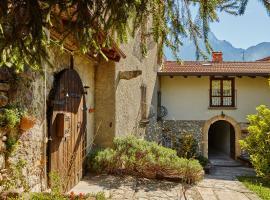 Casa Visnenza Bed & Breakfast, Capo di Ponte