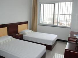 Heze Shanxian Long Xiang Inn, Shan (Litianlou yakınında)