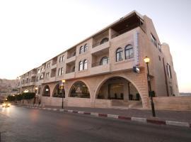 Manger Square Hotel, Betlem