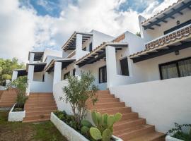 Pinomar - Formentera Vacaciones