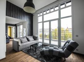 Les Appartements Paris Clichy