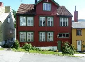 Red Old House Tromsø Apartment