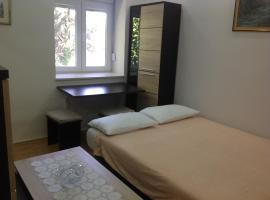 Studio Apartment MG