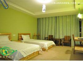 Fengfeng Hotel, Yushan (Yinjiang yakınında)