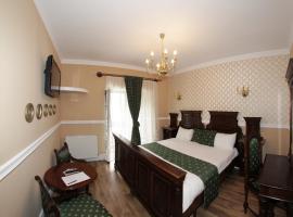 Hotel Villa Bodi