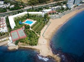 Yalihan Aspendos - All Inclusive