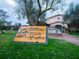 Agriturismo l'Ovile, San Michele (Berdekatan Latina)