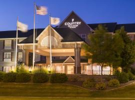 Country Inn & Suites by Radisson, Peoria North, IL, Peoria