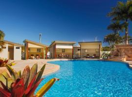 Brisbane Holiday Village