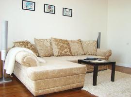 Apartment Inessa