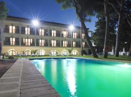 Hotel Oromana, Alcalá de Guadaira