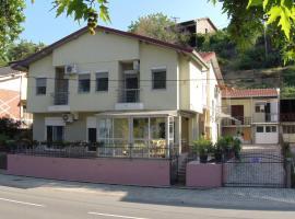 KN Studio, Star Dojran (рядом с городом Килкис)