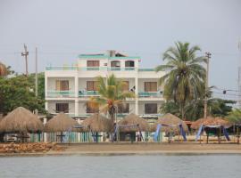 Hotel Restaurante San Jorge