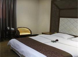 Yujing Business Hotel, Huayun