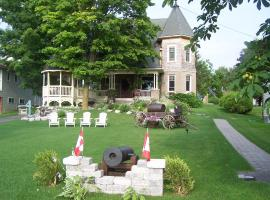 Creighton Manor Inn Bed Breakfast