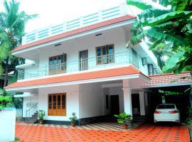 Grace Guest Home