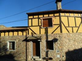 Casa Gilbuena, Gilbuena (Neila de San Miguel yakınında)