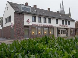 Hotel Restaurant Brintrup