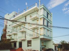 Van Thanh Hotel