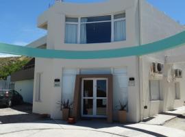 Costa del Faro Apart Hotel