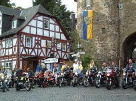 Gasthof Am Turm, Braunfels
